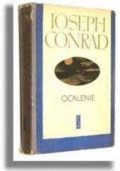 Okładka książki Ocalenie. Opowieść z płytkiego morza Joseph Conrad
