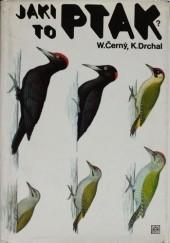 Okładka książki Jaki to ptak? Walter Černý,Karel Drchal