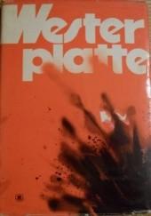 Okładka książki Westerplatte Zbigniew Flisowski