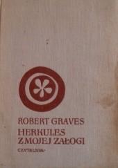 Okładka książki Herkules z mojej załogi Robert Graves