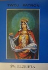 Okładka książki Św. Elżbieta
