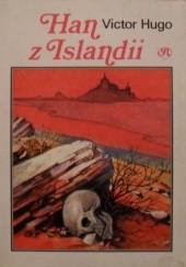 Okładka książki Han z Islandii Victor Hugo