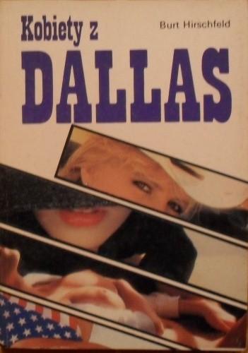 Okładka książki Kobiety z Dallas