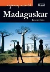 Okładka książki Madagaskar