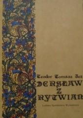 Okładka książki Dersław z Rytwian. Powieść z XV wieku Zygmunt Miłkowski