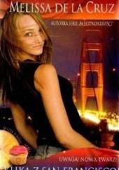 Okładka książki Uwaga! Nowa twarz! Melissa de la Cruz