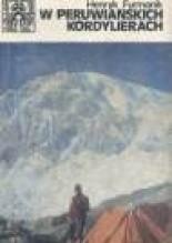 Okładka książki W peruwiańskich Kordylierach