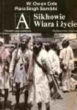 Okładka książki Sikhowie : wiara i życie
