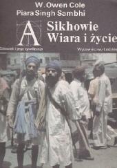 Okładka książki Sikhowie. Wiara i życie