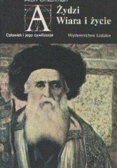 Okładka książki Żydzi. Wiara i życie