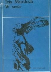 Okładka książki W sieci Iris Murdoch