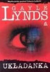 Okładka książki Układanka Gayle Lynds