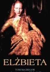 Okładka książki Elżbieta Tom McGregor