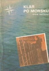 Okładka książki Klar po morsku Piotr Guttman