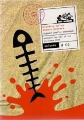 Okładka książki Nieudany urlop majora Downara Zygmunt Zeydler-Zborowski