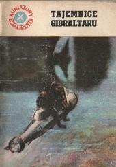Okładka książki Tajemnice Gibraltaru Jan Nowak-Jeziorański