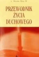 Okładka książki Przewodnik życia duchowego Nicolas Grou