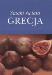 Okładka książki Smaki świata. Grecja