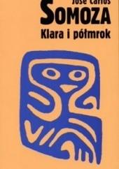 Okładka książki Klara i półmrok