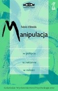 Okładka książki Manipulacja Fabrice d'Almeida