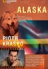 Okładka książki Alaska Piotr Kraśko