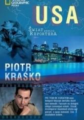 Okładka książki USA Piotr Kraśko