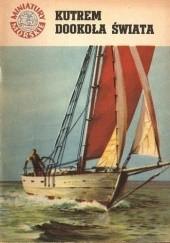 Okładka książki Kutrem dookoła świata