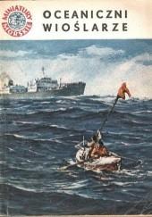 Okładka książki Oceaniczni wioślarze
