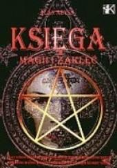 Okładka książki Księga magii i zaklęć Alan Abyss