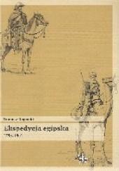 Okładka książki Ekspedycja egipska 1798-1801 Tomasz Rogacki
