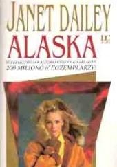 Okładka książki Alaska Janet Dailey