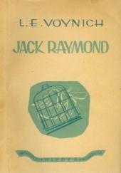 Okładka książki Jack Raymond Ethel Lilian Voynich
