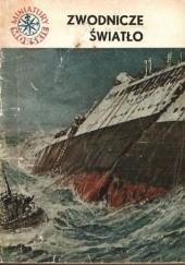 Okładka książki Zwodnicze światło
