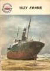 Okładka książki Trzy awarie