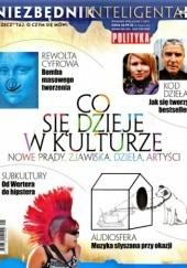Okładka książki Niezbędnik Inteligenta, nr 1/2011 Redakcja tygodnika Polityka