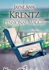 Okładka książki Pensjonat Maggie