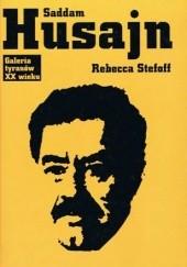 Okładka książki Saddam Husajn