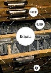 Okładka książki Książka Mikołaj Łoziński