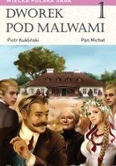 Okładka książki Pan Michał Marian Piotr Rawinis
