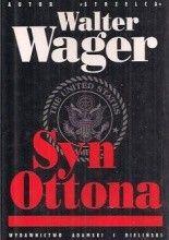 Okładka książki Syn Ottona