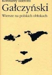 Okładka książki Wiersze na polskich obłokach