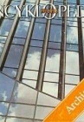 Okładka książki Architektura Witold Szolginia