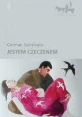 Okładka książki Jestem Czeczenem German Sadułajew