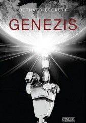 Okładka książki Genezis