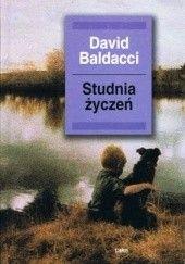Okładka książki Studnia życzeń David Baldacci