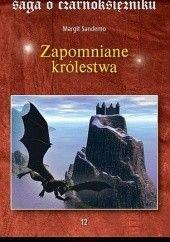 Okładka książki Zapomniane królestwa Margit Sandemo