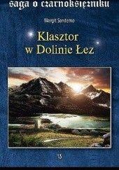 Okładka książki Klasztor w Dolinie Łez Margit Sandemo
