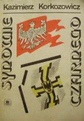 Okładka książki Synowie Czarnego Kazimierz Korkozowicz