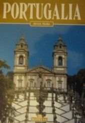 Okładka książki Portugalia praca zbiorowa