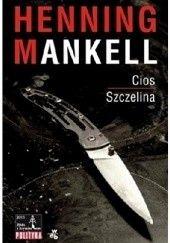 Okładka książki Cios. Szczelina